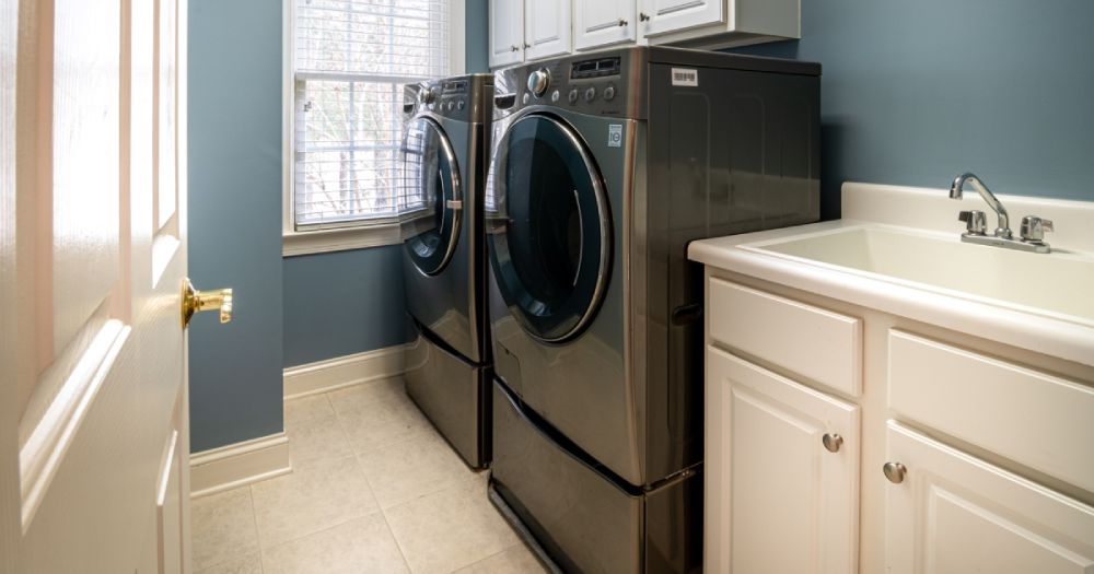 Laundry Appliance Repair Basics