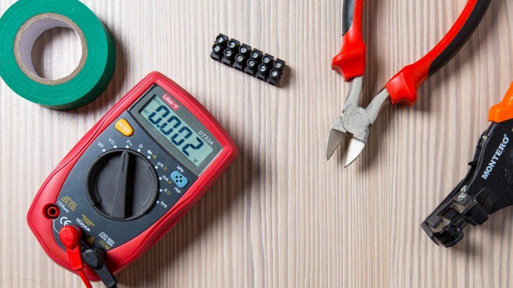 Appliance Technician Tools
